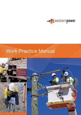 manual handling code of practice wa